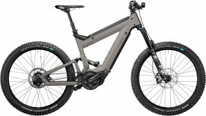 Riese & Müller Superdelite mountain rohloff 2021 e-Mountainbike
