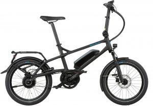 Riese & Müller Tinker vario 2021 Kompakt e-Bike