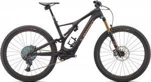 Specialized S-Works Turbo Levo SL 2021 e-Mountainbike