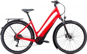 Specialized Turbo Como 3.0 700C - Low Entry 2021 Trekking e-Bike