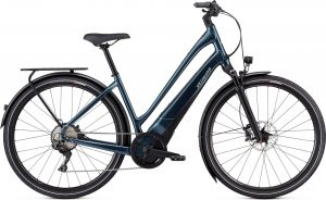 Specialized Turbo Como 5.0 700C - Low Entry 2021 Trekking e-Bike