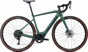 Specialized Turbo Creo SL Comp Carbon EVO 2021 e-Rennrad