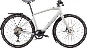 Specialized Turbo Vado SL 4.0 EQ 2021 Urban e-Bike