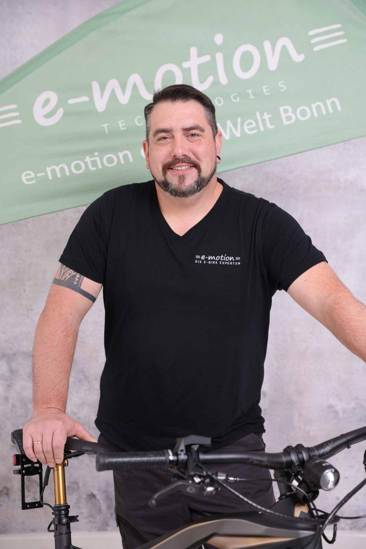 Björn Schmickler
