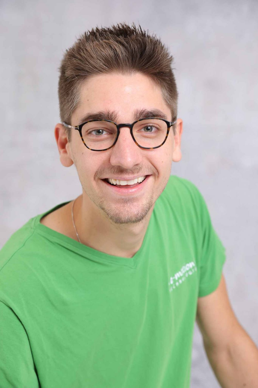 Sebastian Reifers