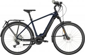Bergamont E-Horizon Elite Speed Gent 2021 S-Pedelec,Trekking e-Bike