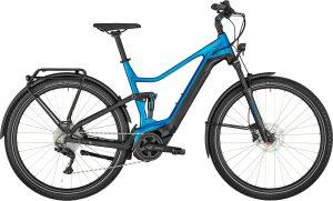 Bergamont E-Horizon FS Edition 2021 Trekking e-Bike