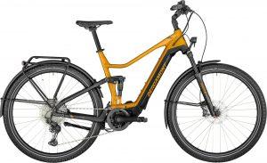 Bergamont E-Horizon FS Elite 2021 Trekking e-Bike