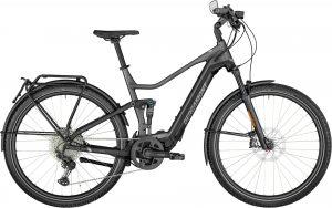Bergamont E-Horizon FS Elite Speed 2021 S-Pedelec,Trekking e-Bike