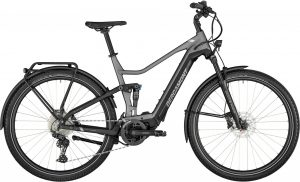 Bergamont E-Horizon FS Expert 2021 Trekking e-Bike