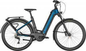 Bergamont E-Ville Edition 2021 Urban e-Bike,e-Bike XXL