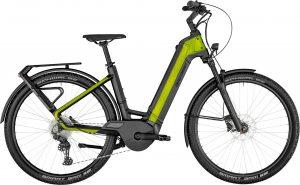 Bergamont E-Ville SUV 2021 Urban e-Bike,e-Bike XXL