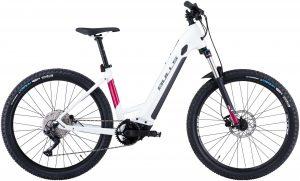 Bulls Aminga Eva 2 2021 Cross e-Bike,e-Mountainbike