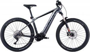 Bulls Copperhead EVO 2 XXL 2021 e-Mountainbike,e-Bike XXL