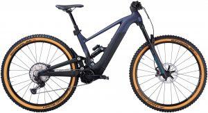 Bulls E-Stream EVO AM FIT 2021 e-Mountainbike,e-Bike XXL