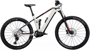 Bulls Sonic EVO AM 3 Carbon 2021 e-Mountainbike