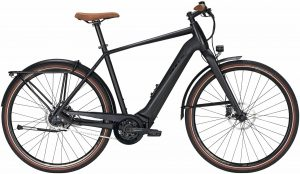 Bulls Urban EVO 5 2021 Urban e-Bike