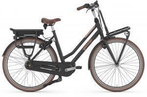 Gazelle Miss Grace C7+ HMB 2020 City e-Bike,Urban e-Bike