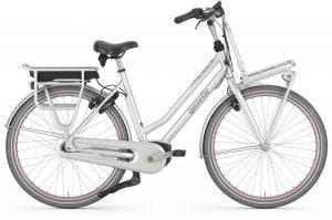 Gazelle Miss Grace C7+ HMB Limited Edition 2020 City e-Bike,Urban e-Bike