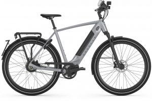 Gazelle Ultimate C380 HMB Speed (Belt) 2020 S-Pedelec,Trekking e-Bike