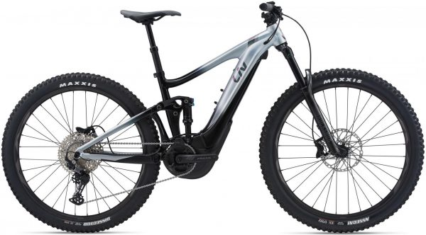 Liv Intrigue X E+ 3 2021 e-Mountainbike