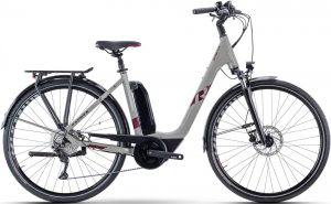 R Raymon Cityray E 5.0 2021 City e-Bike