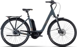 R Raymon Cityray E 6.0 FW 2021 City e-Bike