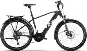 R Raymon Crossray E 6.0 2021 Trekking e-Bike
