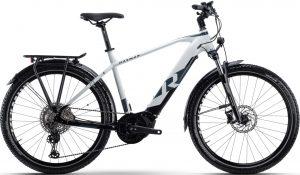 R Raymon Crossray E 8.0 2021 Trekking e-Bike