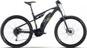 R Raymon Fullray E-Nine 5.0 2021 e-Mountainbike