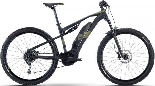 R Raymon Fullray E-Nine 5.0 2021 e-Mountainbike