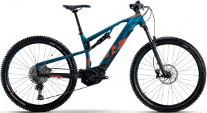 R Raymon Fullray E-Nine 7.0 2021 e-Mountainbike