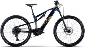 R Raymon Fullray E-Nine 8.0 2021 e-Mountainbike