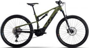 R Raymon Fullray E-Nine 9.0 2021 e-Mountainbike