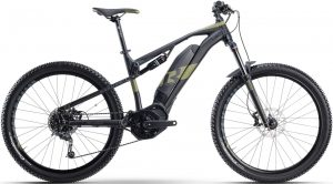 R Raymon Fullray E-Seven 5.0 2021 e-Mountainbike