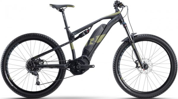 R Raymon Fullray E-Seven 5.0 2021 e-Mountainbike