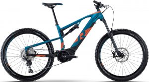 R Raymon Fullray E-Seven 7.0 2021 e-Mountainbike