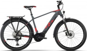 R Raymon Tourray E 8.0 2021 Trekking e-Bike