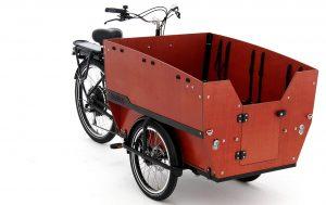 Babboe Max-E 2021 Lasten e-Bike