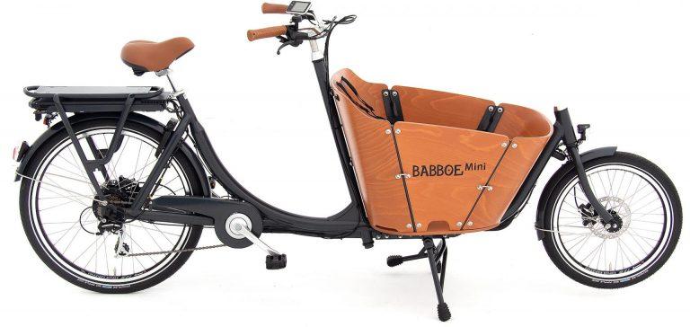 Babboe Mini-E 2021