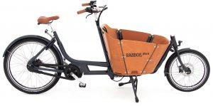 Babboe Mini Mountain 2021 Lasten e-Bike