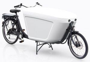 Babboe Pro Bike-E 2021 Lasten e-Bike
