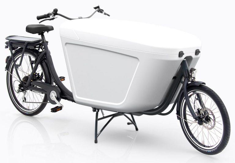 Babboe Pro Bike-E 2021