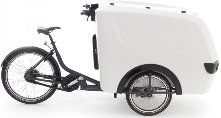 Babboe Pro Trike XL 2021