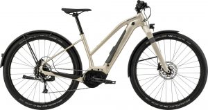 Cannondale Canvas NEO 2 Remixte 2021 Trekking e-Bike,Urban e-Bike