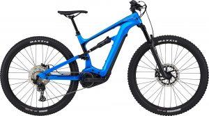 Cannondale Habit NEO 3 2021 e-Mountainbike