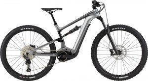 Cannondale Habit NEO 4+ 2021 e-Mountainbike