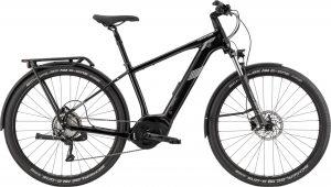 Cannondale Tesoro NEO X 3 2021 Trekking e-Bike