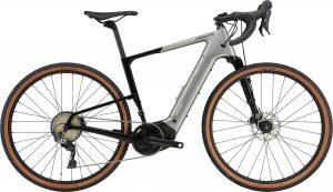 Cannondale Topstone NEO Carbon 3 Lefty 2021 e-Rennrad,Gravel e-Bike