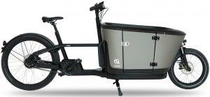 Carqon E2 2021 Lasten e-Bike